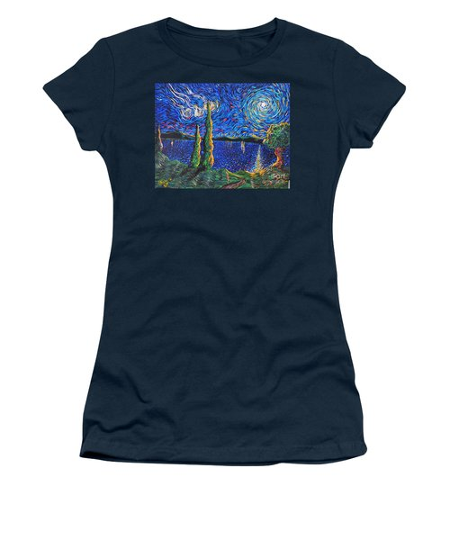 Three Wishes Women's T-Shirt