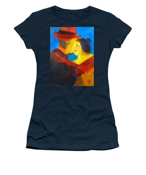 Two Am Tango Women's T-Shirt