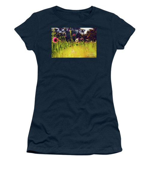 Everlastings I Women's T-Shirt (Athletic Fit)