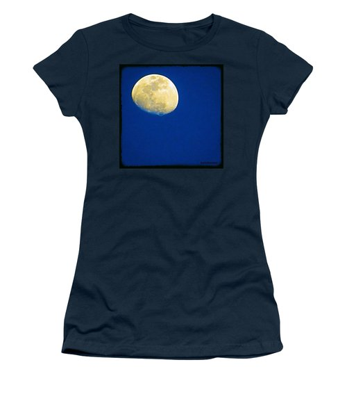 #goodnightmoon And Sweet #magical Women's T-Shirt