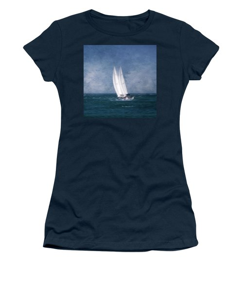 On The Sound Women's T-Shirt