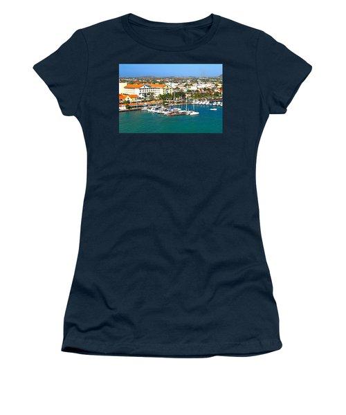 Oranjestad Aruba Women's T-Shirt