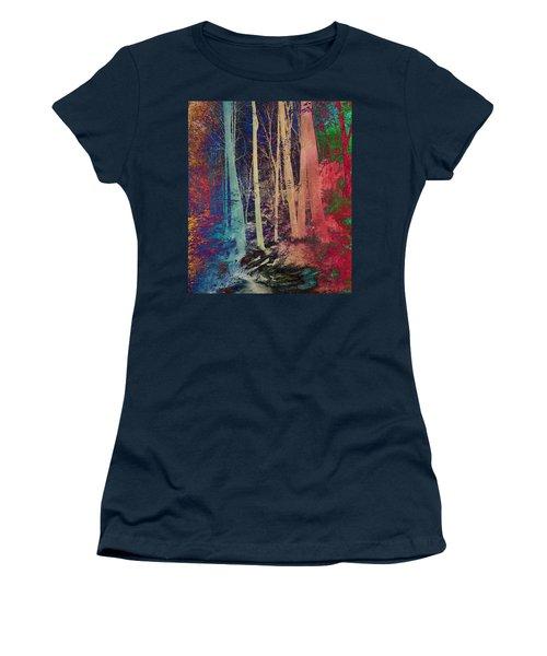 Path Women's T-Shirt