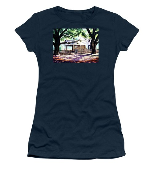 The Old Richardson Place Women's T-Shirt