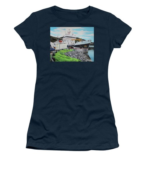 The Ranger Women's T-Shirt