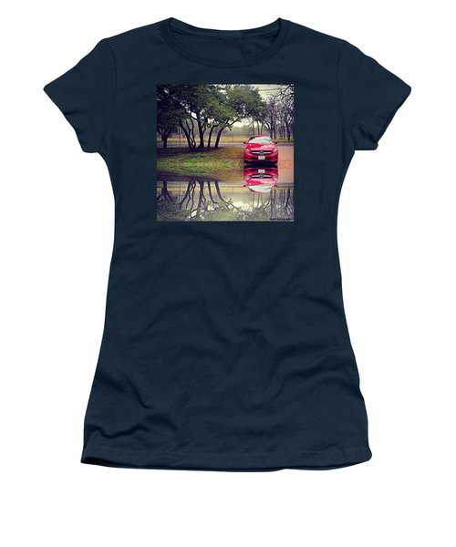 Time For #reflection. #mbfanphoto Women's T-Shirt