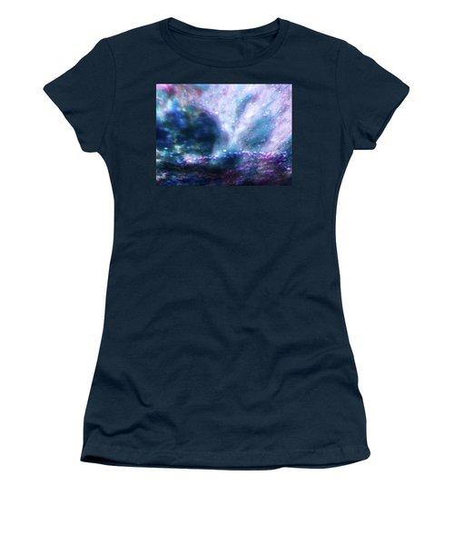 View 3 Women's T-Shirt