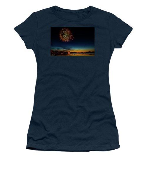 4th Of July Women's T-Shirt