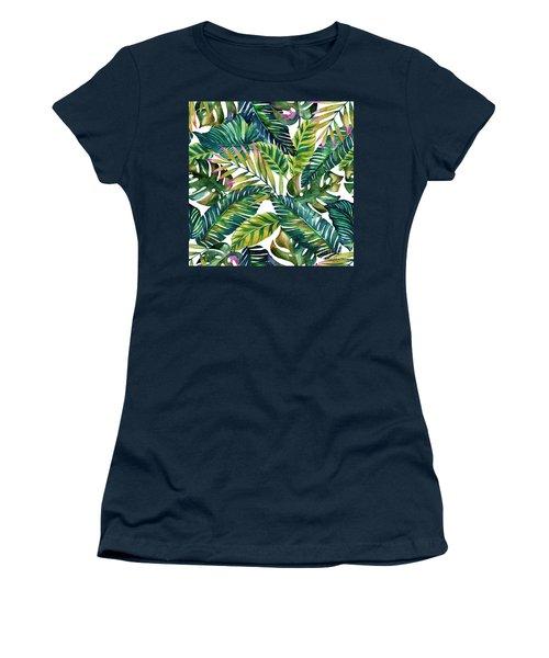 Tropical  Women's T-Shirt