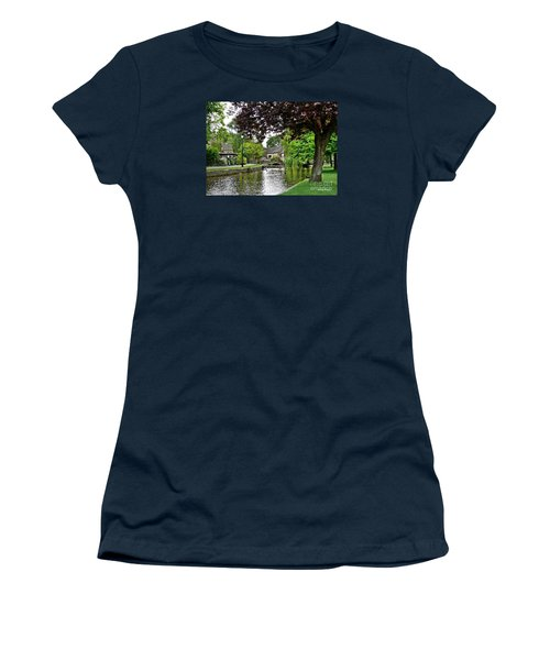 Bourton-on-the-water Women's T-Shirt