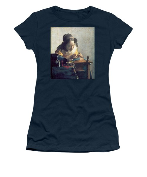 The Lacemaker Women's T-Shirt