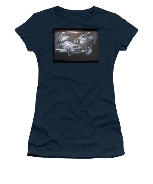 356 Porsche Front Women's T-Shirt