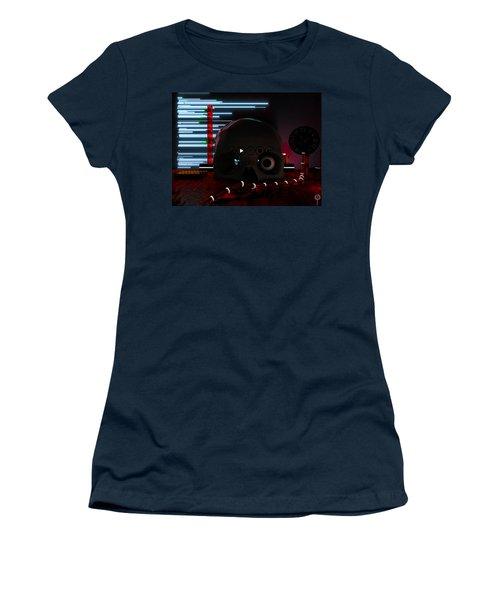 3d Hud Women's T-Shirt