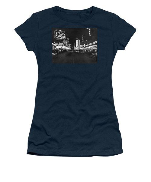 The Las Vegas Strip Women's T-Shirt
