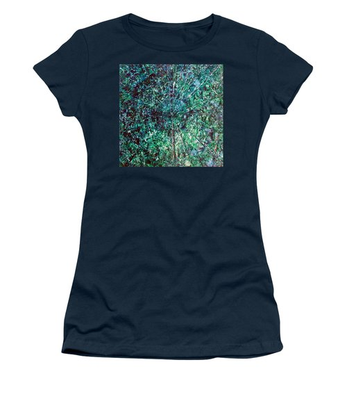 52-offspring While I Was On The Path To Perfection 52 Women's T-Shirt