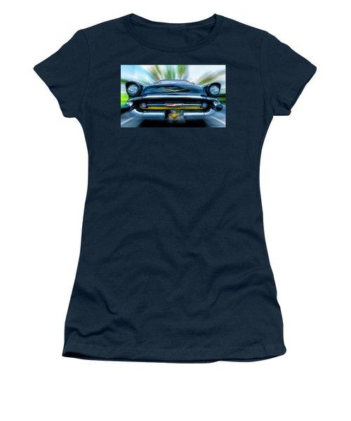 57' In Yo Face Women's T-Shirt