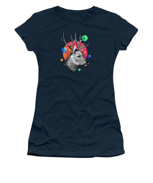 Deer Women's T-Shirt