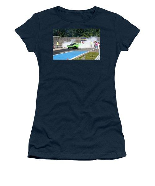 8838 06-15-2015 Esta Safety Park Women's T-Shirt