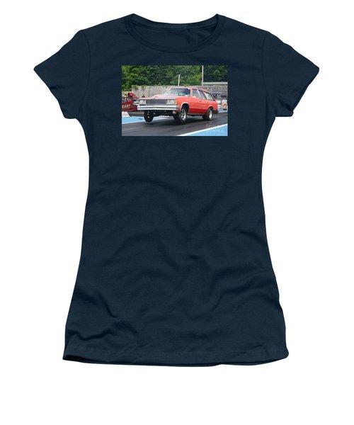 8877 06-15-2015 Esta Safety Park Women's T-Shirt