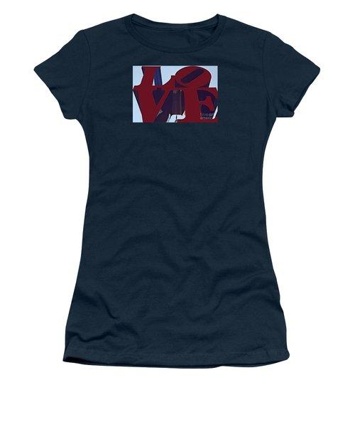 A View Of Bill Penn Women's T-Shirt