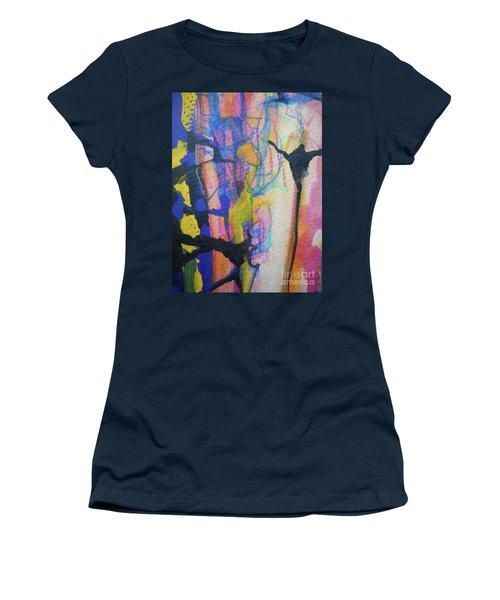 Abstract-3 Women's T-Shirt