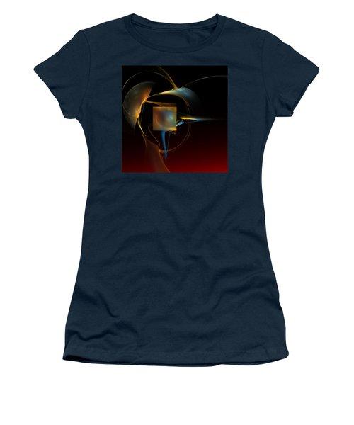 Abstract Still Life 012211 Women's T-Shirt