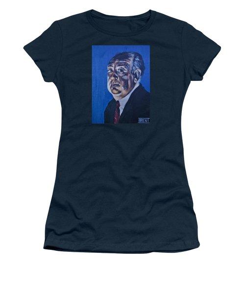 Alfred Hitchcock Women's T-Shirt