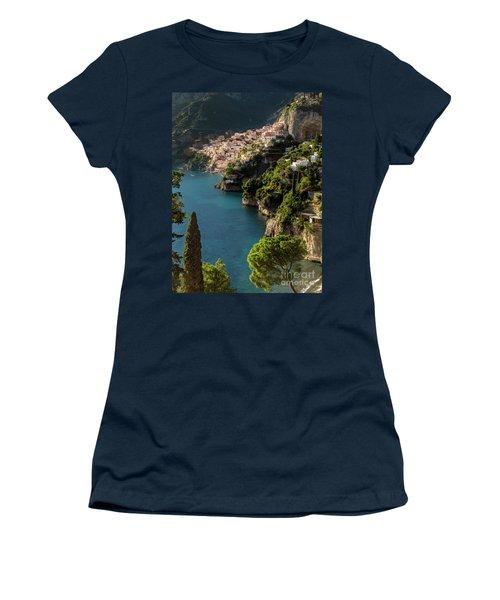 Almalfi Coast Women's T-Shirt