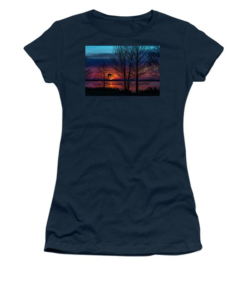 Always Beautiful Women's T-Shirt (Athletic Fit)