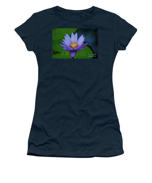 An Awakening Women's T-Shirt (Athletic Fit)