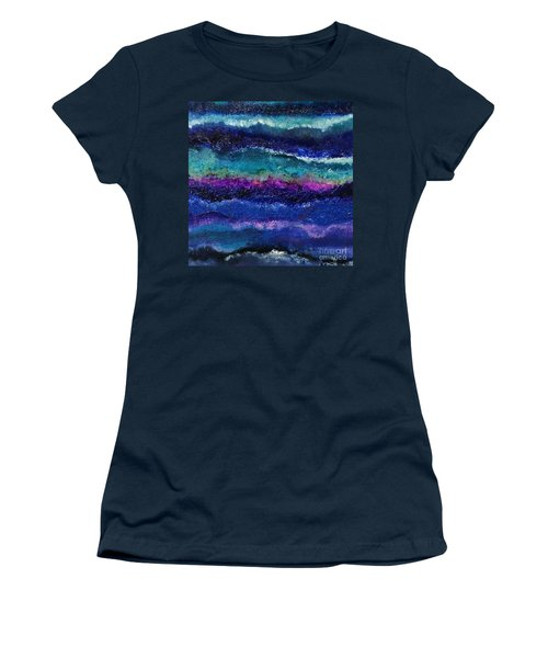 Anne's Abstract Women's T-Shirt
