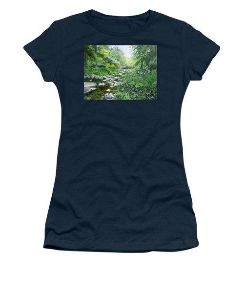 Another Look Women's T-Shirt