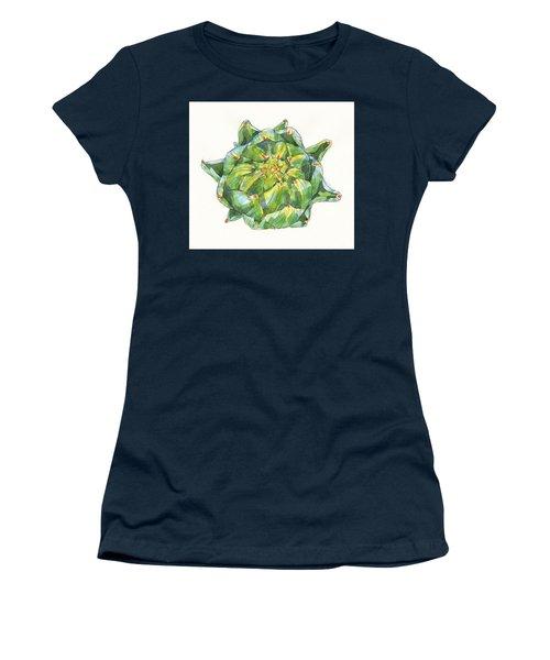Artichoke Star Women's T-Shirt