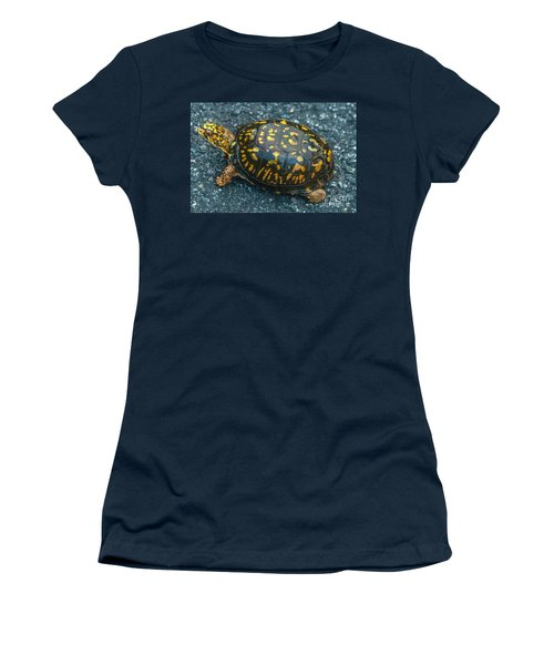 Turtle Women's T-Shirt