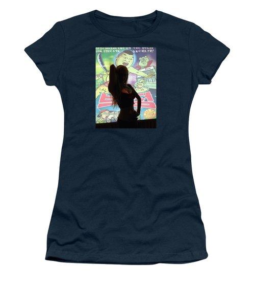 Assasin Women's T-Shirt