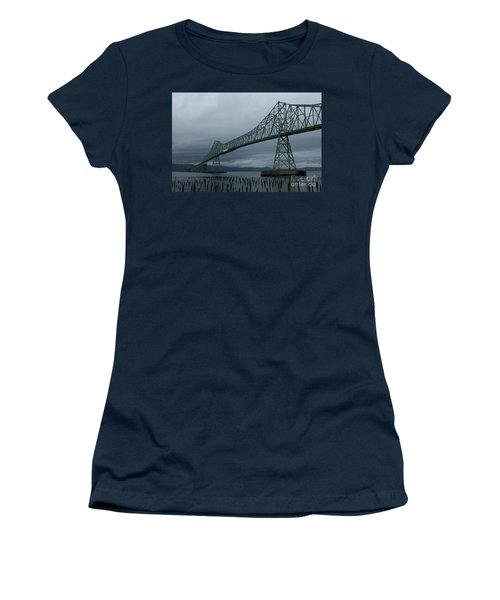 Astoria Bridge Women's T-Shirt