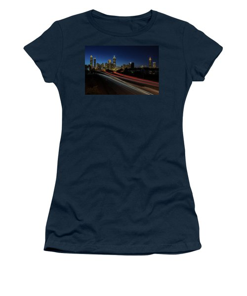 Atlanta Skyline 2 Women's T-Shirt