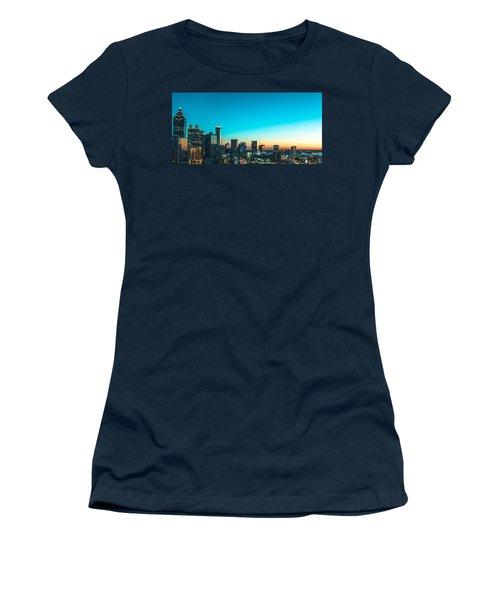 Atlanta Tonight Women's T-Shirt
