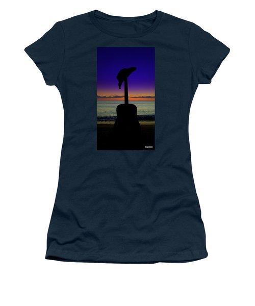 Badguitar  Women's T-Shirt