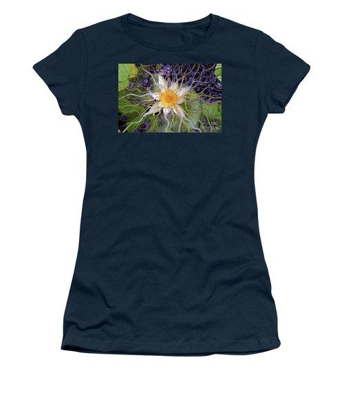 Bali Dream Flower Women's T-Shirt