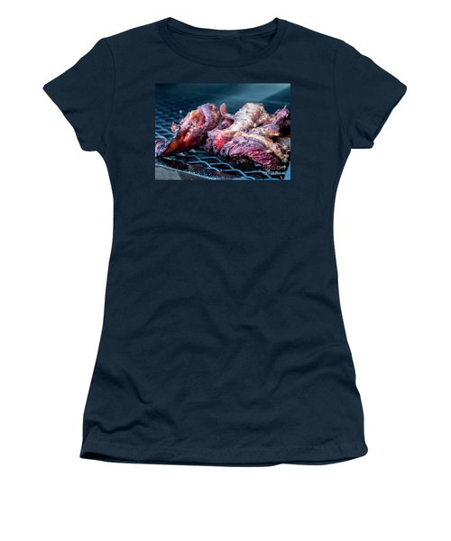 Bbq Beef 1 Women's T-Shirt