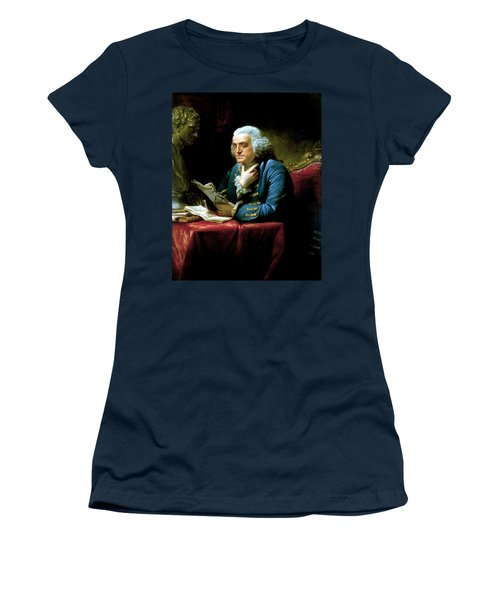 Ben Franklin Women's T-Shirt