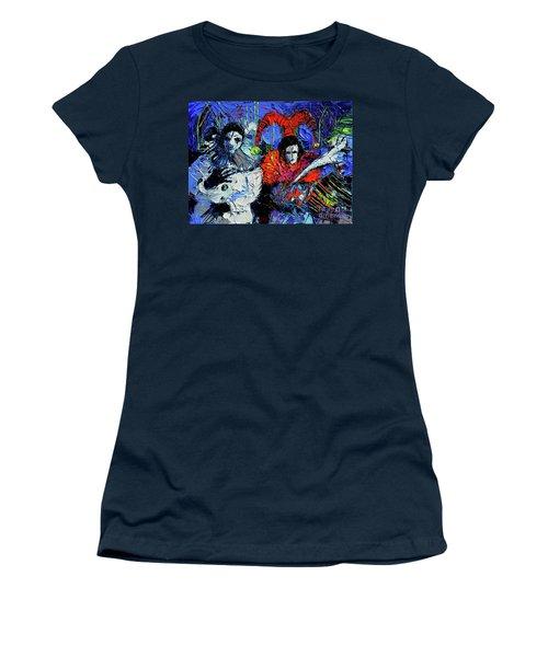 Beyond The Masks Women's T-Shirt