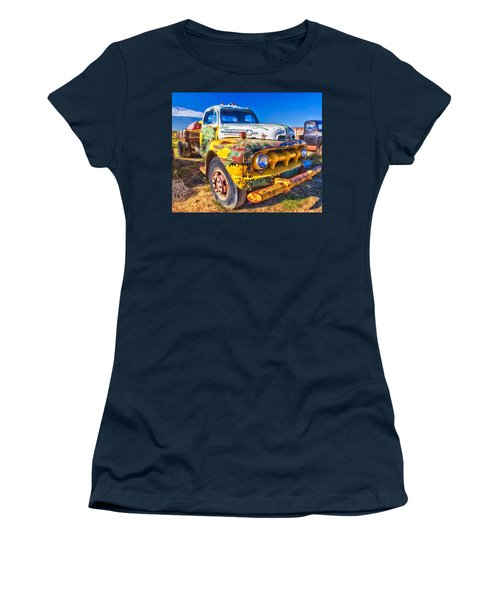 Big Job - Wide Women's T-Shirt