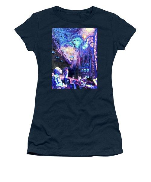 Bijou Women's T-Shirt (Athletic Fit)