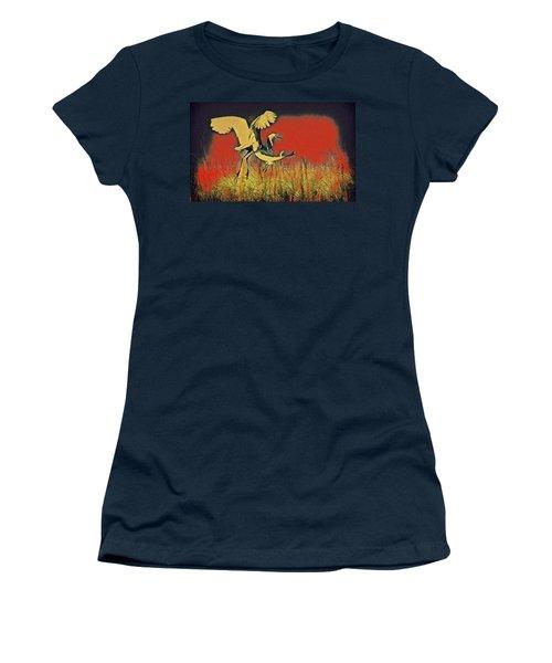 Bird Dreams Women's T-Shirt