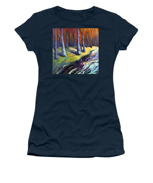 Blue Forest Women's T-Shirt