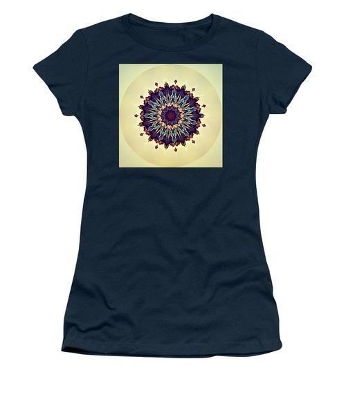 Blue Iris Women's T-Shirt