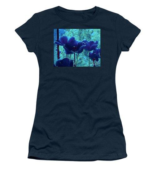 Blue Mood Women's T-Shirt