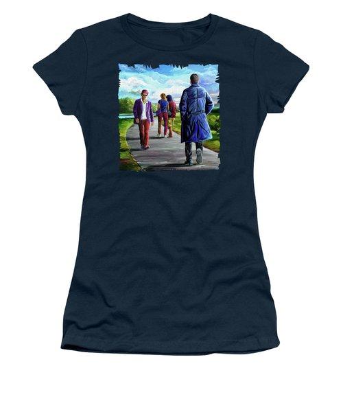 Bodyguard Women's T-Shirt